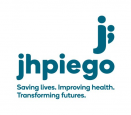 Jhpiego Ethiopia Country Office Logo