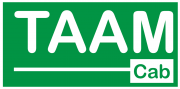Logo: taam cab.PNG